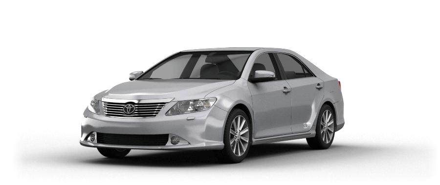 Прокат автомобиля в Вологде Toyota Camry 2014