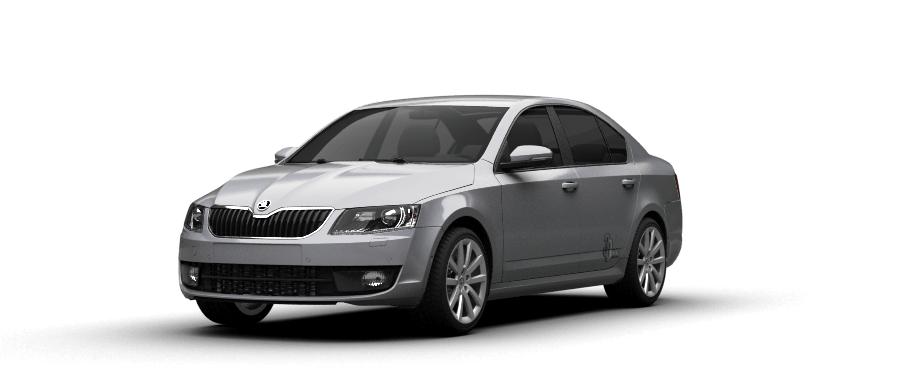 Прокат автомобиля в Вологде Škoda Octavia 2013